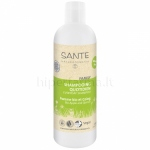 Šampūnas Apple and Quince Bio Sante 300ml