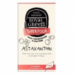 Maisto papildas Astaksantinas 4 mg Royal Green N60