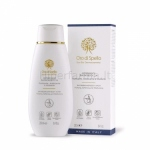 Prausiklis drėkinamasis BATH&SHOWER BODY WASH Purifyng Softening and Moisturizing ORO DI SPELLO 250ml