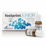 Maisto papildas FOST PRINT JUNIOR 20but.x15ml