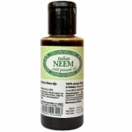 Aliejus Nimbamedžio (Neem) Indian Henna 100ml