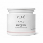 Kaukė su keratinu Keratin Smooth KEUNE 200ml