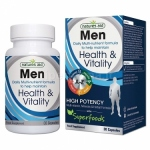 Maisto papildas Men Daily Multi-nutrient formula Natures Aid N30
