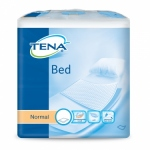 Paklotai TENA BED NORMAL 60X60 cm N40