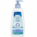 Prausimo kremas TENA Wash Cream 1000ml