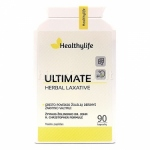 Maisto papildas Ultimate Herbal Laxative Healthylife N90